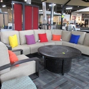 outdoor patio sectional couch